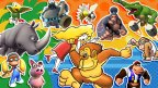Next Smash Bros. Ultimate Spirit Board Event Is Donkey Kong Family Theme