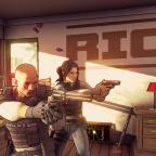 RICO Gameplay footage