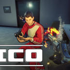 RICO coming soon to eShop